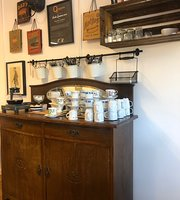 Sockertoppen Cafe' & Smorgasbod