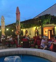 Cafe Bar Fontana