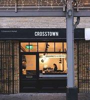 Crosstown Greenwich - Doughnuts & Coffee