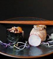Nomiya Sushi Bar