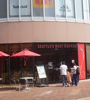 Seattle's Best Coffee Shop Sasebo