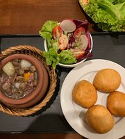 Tung's Kitchen Vietnamese Cuisine & Cooking Class