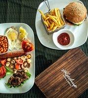 Ketchup Cafe Abuja