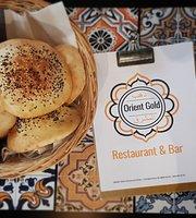 Orient Gold Restaurant & Bar