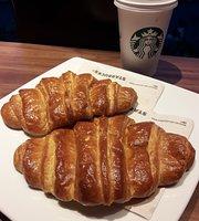 Starbucks Coffee Chipichape