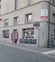 Restaurant chez Giovanni