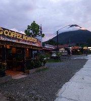 Red Frog Coffee Roaster Cafetería y Restaurante