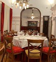 Restaurante-Taperia Santisteban