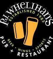 P.J. Whelihan's Pub + Restaurant - Bethlehem
