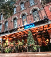 The 10 Best Restaurants Near Market Square In Knoxville Tn