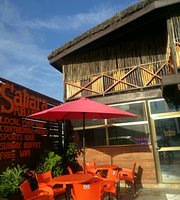 Sahara Pub and Restaurant