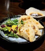 Suissi Vegan Asian Kitchen