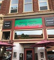 Walla Walla Pasta Factory