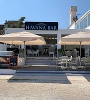Havana Bar Trogir