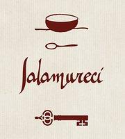 Salamureci