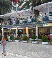 Restaurant Delfini Tetova