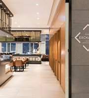 Food Exchange - Novotel Ambassador Dongdaemun