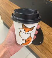 Asap Coffee