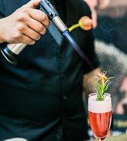 Cocktail Bar Spark The Hague