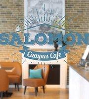 Salomon Campus Café