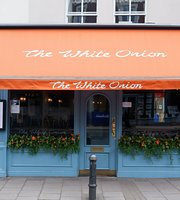 The White Onion