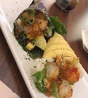Manzoku Sushi House
