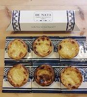 DE NATA - Fábrica de Pasteles
