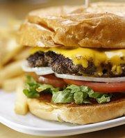 Crave Real Burgers - Castle Rock