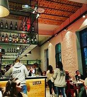 Lucca Vermutería