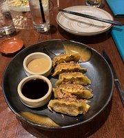 Mystique Asian Restaurant & Lounge
