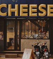 Cheese Coffee