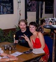 Black Olives Cafe and Bar