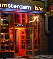 Амстердам Бар