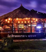 La Brasserie by Wood