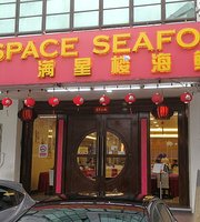 Monspace Seafood