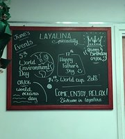 Layalina Piccadilly