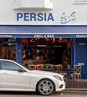 Persia Hove