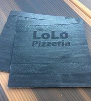 Lolo Pizzeria & Cocktailbar
