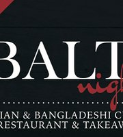 Balti Nights