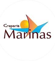Creperia Marinas