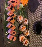 Sushi Cocktail Bar