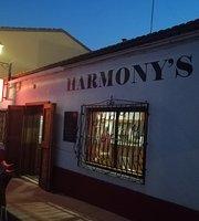 Harmony's Bar