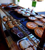 Roostys Bakery