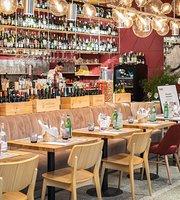 Italy Restaurant
