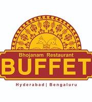 Bhojanam Buffet Restaurant