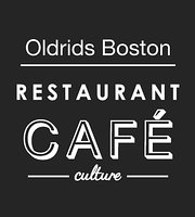 Oldrids Department Store Boston, Cafe Culture & Restaurant