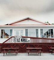 Le Krill Cuisine Terre et Mer