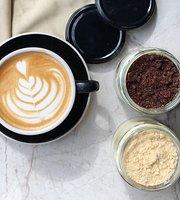 Bluejay Coffee House