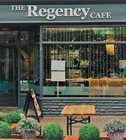 The Regency Cafe