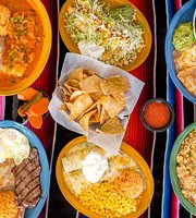 Marieta's Fine Mexican Food & Cocktails